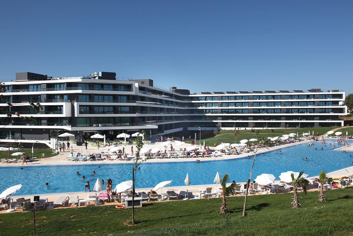 Family Suite Resort Alvor Baia