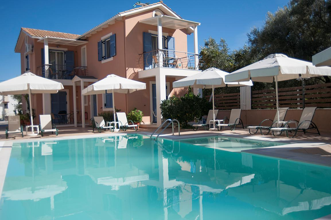Meer info over App. Villa Theodora  bij Sunweb zomer