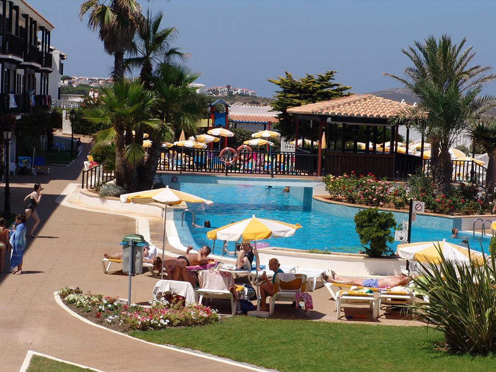 App. Isla Paraiso Menorca Menorca
