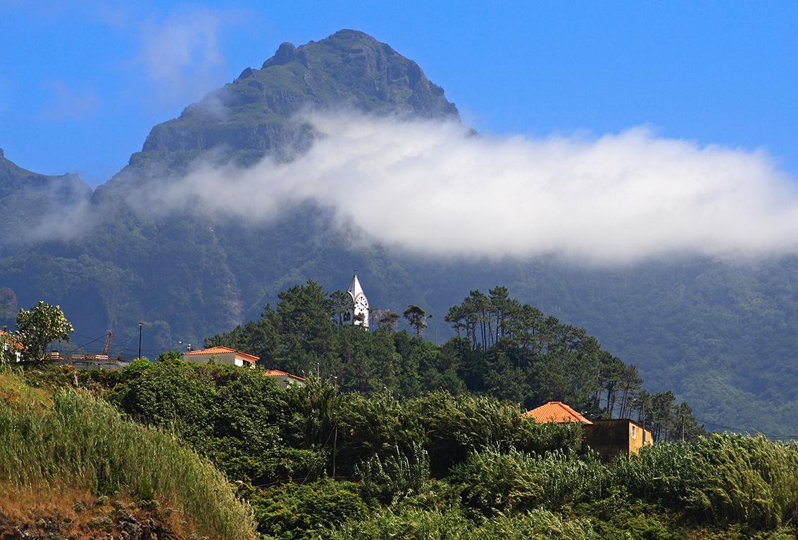 Fly & Drive Madeira - Mountain Escapes - inclusief huurauto