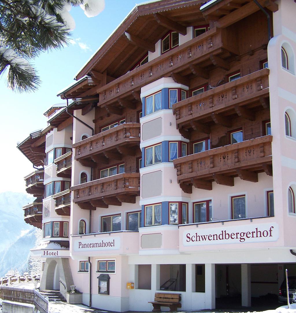 Hotel Hippach - Panoramahotel Schwendbergerhof