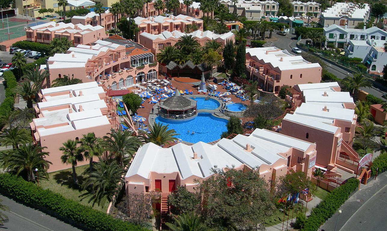 App. Turbo Club Gran Canaria Gran Canaria