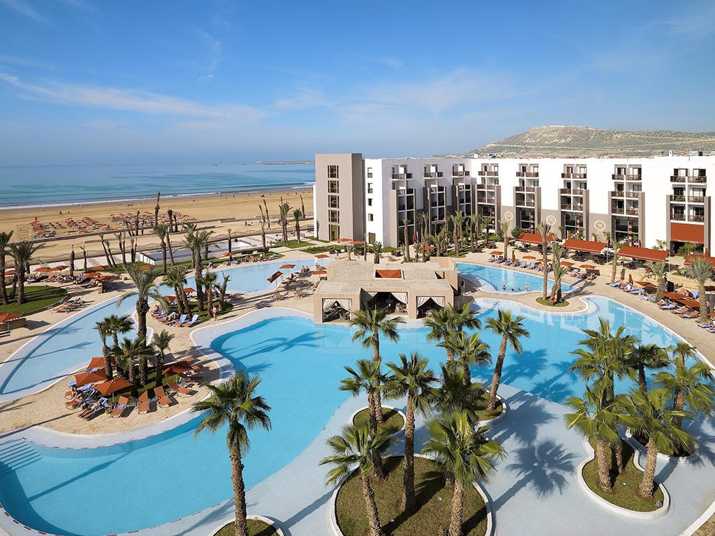 Hotel Royal Atlas & Spa - Agadir