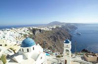15 dgn Santorini-Naxos (3* hotels)