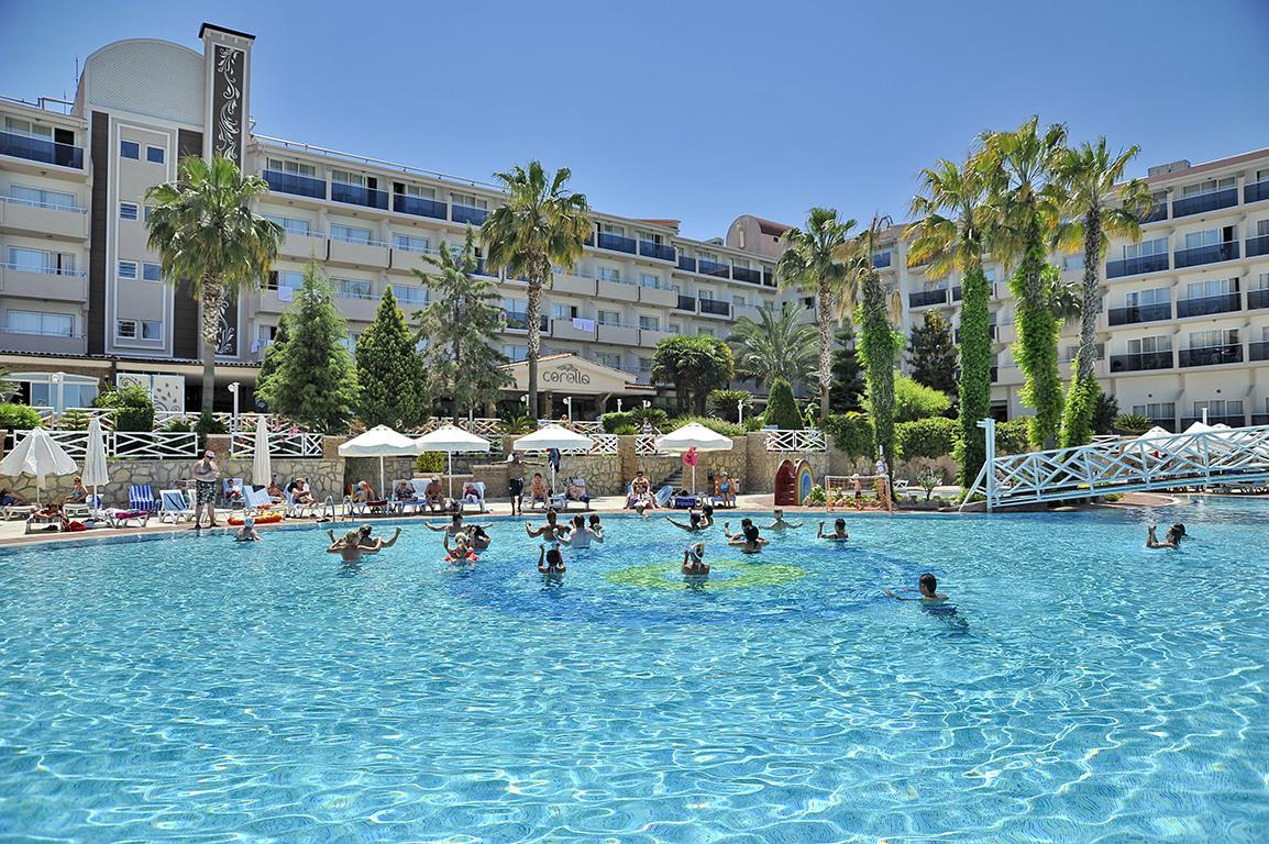 Image of Hotel Corolla
