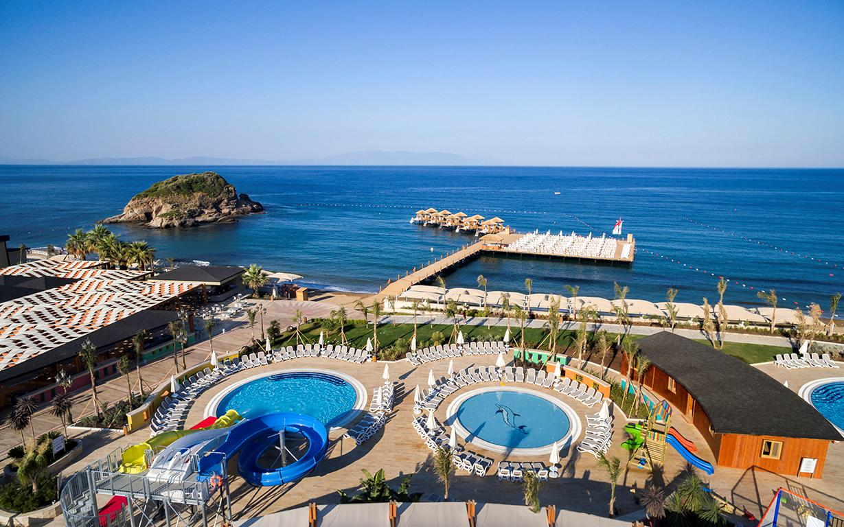 Hotel Sunis Efes Royal Palace Resort