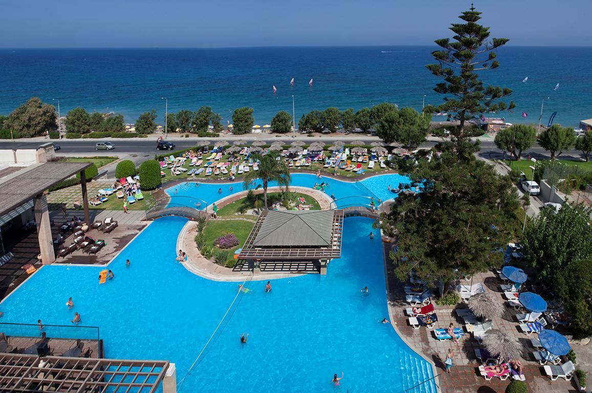 Meer info over Hotel Oceanis  bij Sunweb zomer