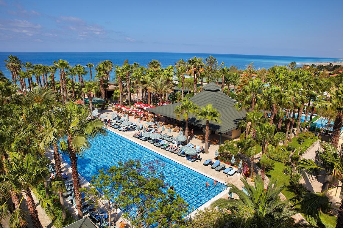 Hotel Meryan - Alanya
