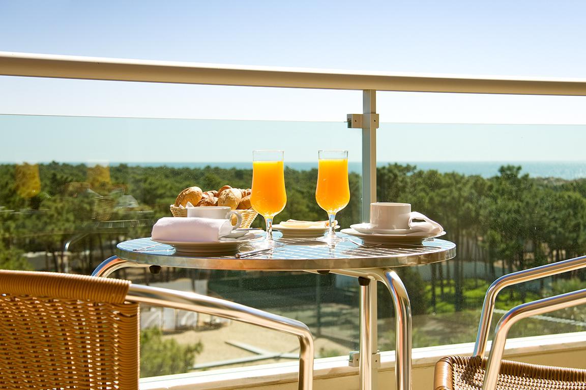 Montegordo Hotel & Spa - logies en ontbijt (hotel)