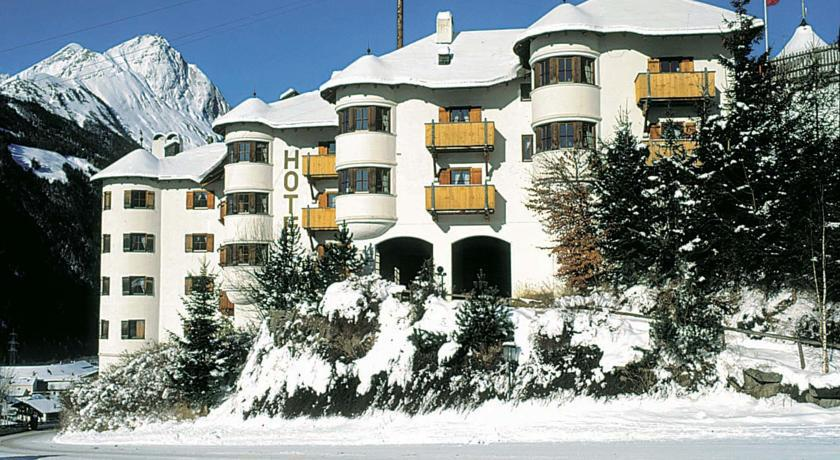 Hotel Goldried Tirol