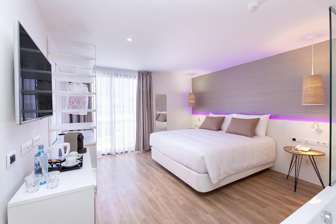 Hotel Tigotan reviews