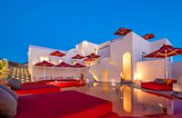 Art Hotel Santorini - adults only