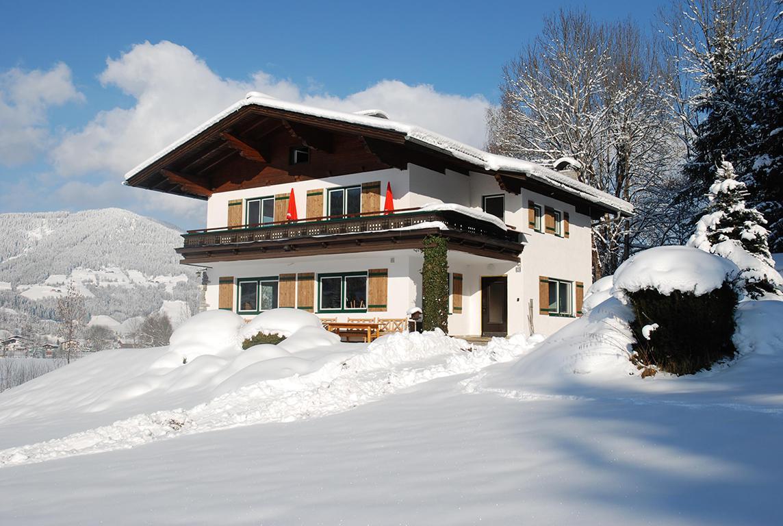 Alpenchalet Jagdhof
