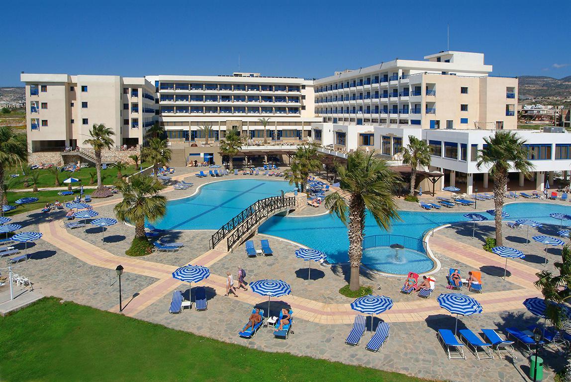 Tsokkos Ascos Coral Beach hotel - Paphos