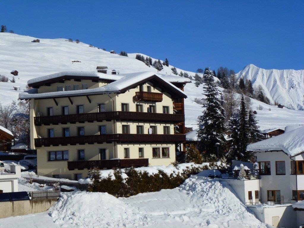 Hotel Bellevue -