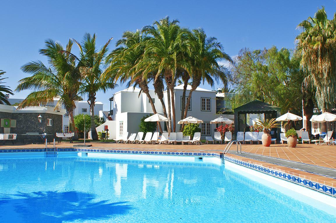 Vakantie Appartementen Barcarola Club in Puerto del Carmen (Lanzarote, Spanje)