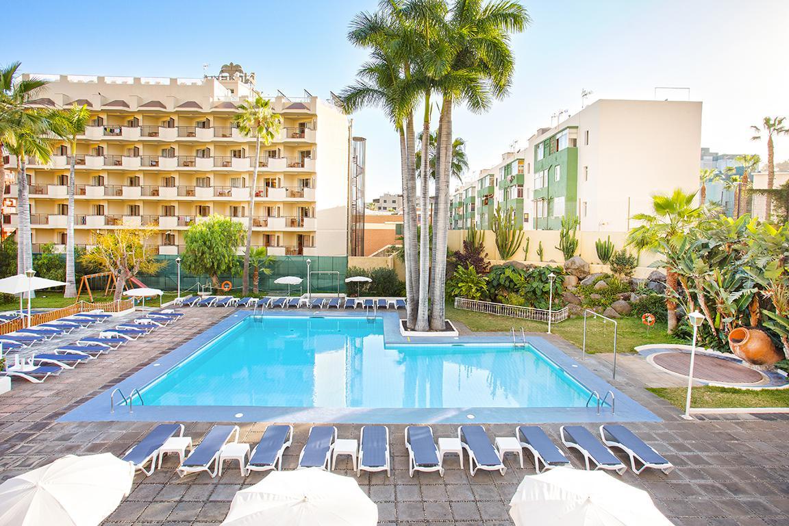All inclusive vakantie Hotel Be Live Adults Only Tenerife - all inclusive in Puerto de la Cruz (Tenerife, Spanje)