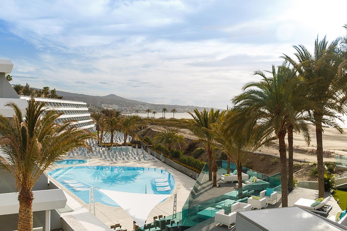 Hotel Santa Monica Suites
