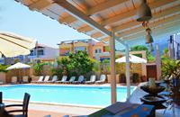Hotel Aroma Villa
