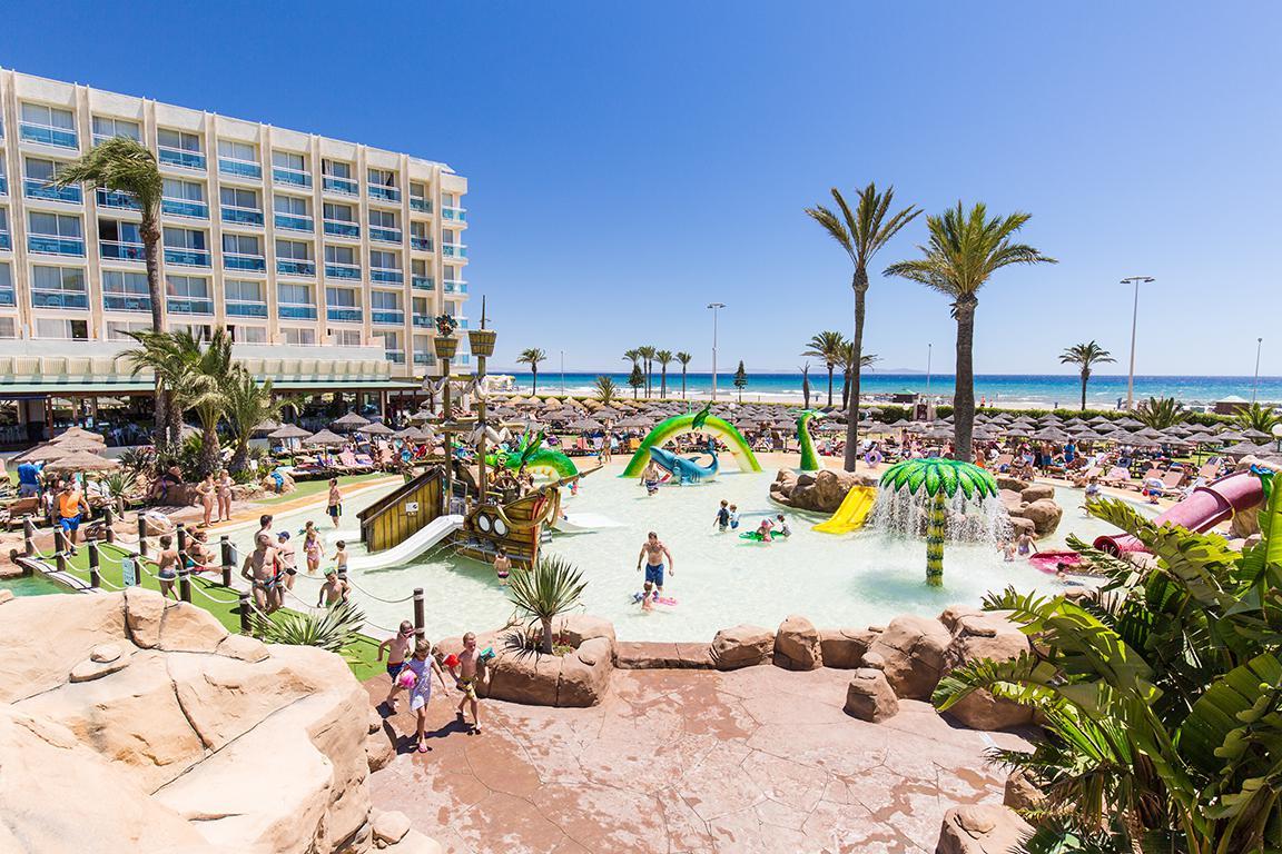 Hotel Zoraida Resort
