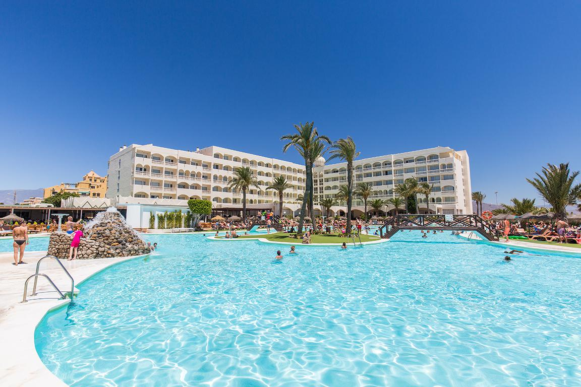 Hotel Zoraida Resort