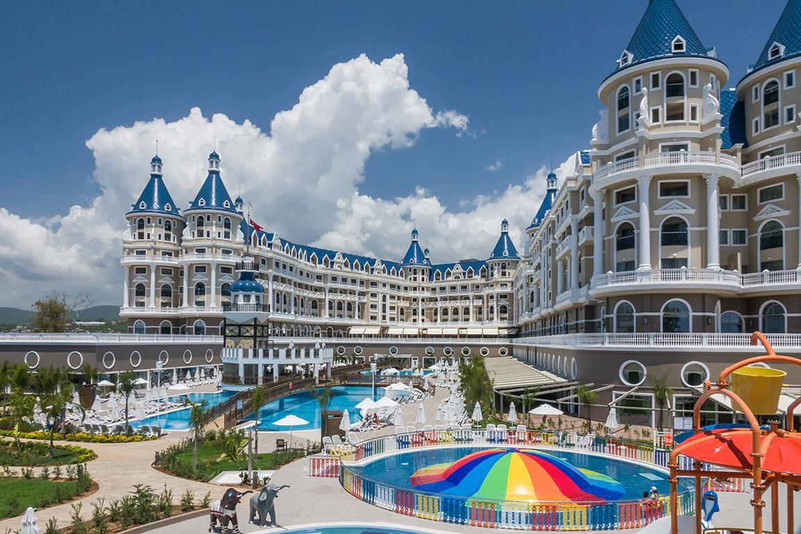 Meer info over Hotel Haydarpasha Palace  bij Sunweb zomer