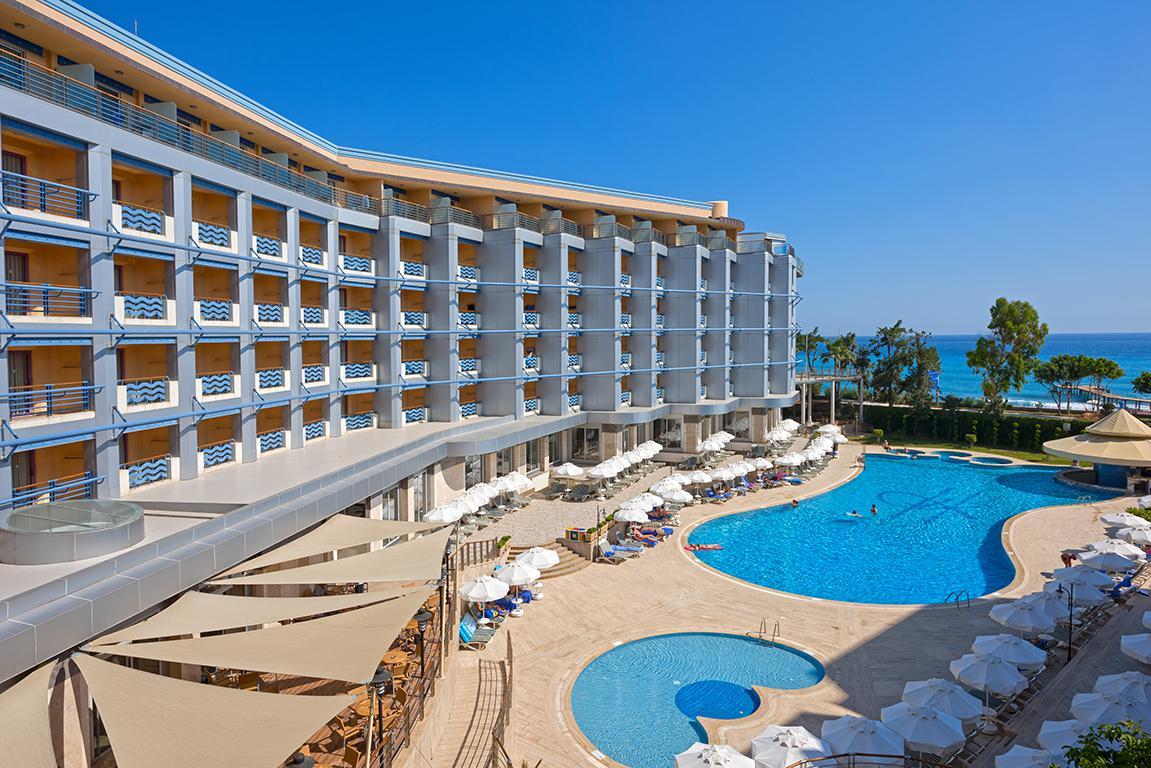 Online bestellen: Hotel Grand Kaptan