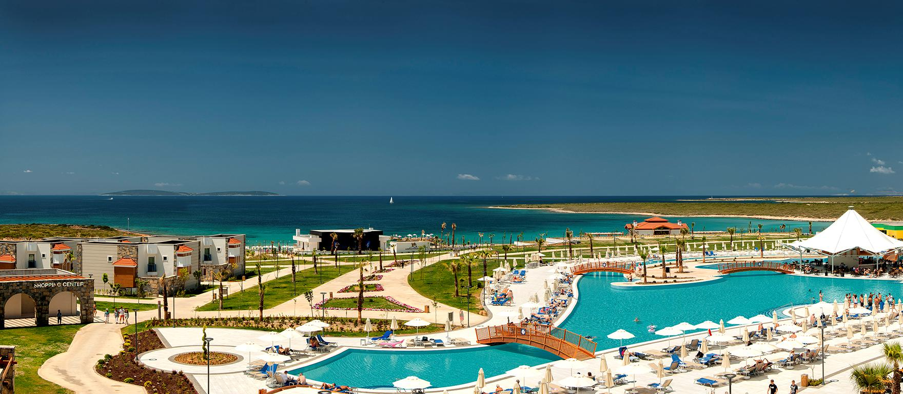 Xperience Aquasis Deluxe Resort & Spa