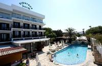 Dionysos Central Hotel - Winterzon