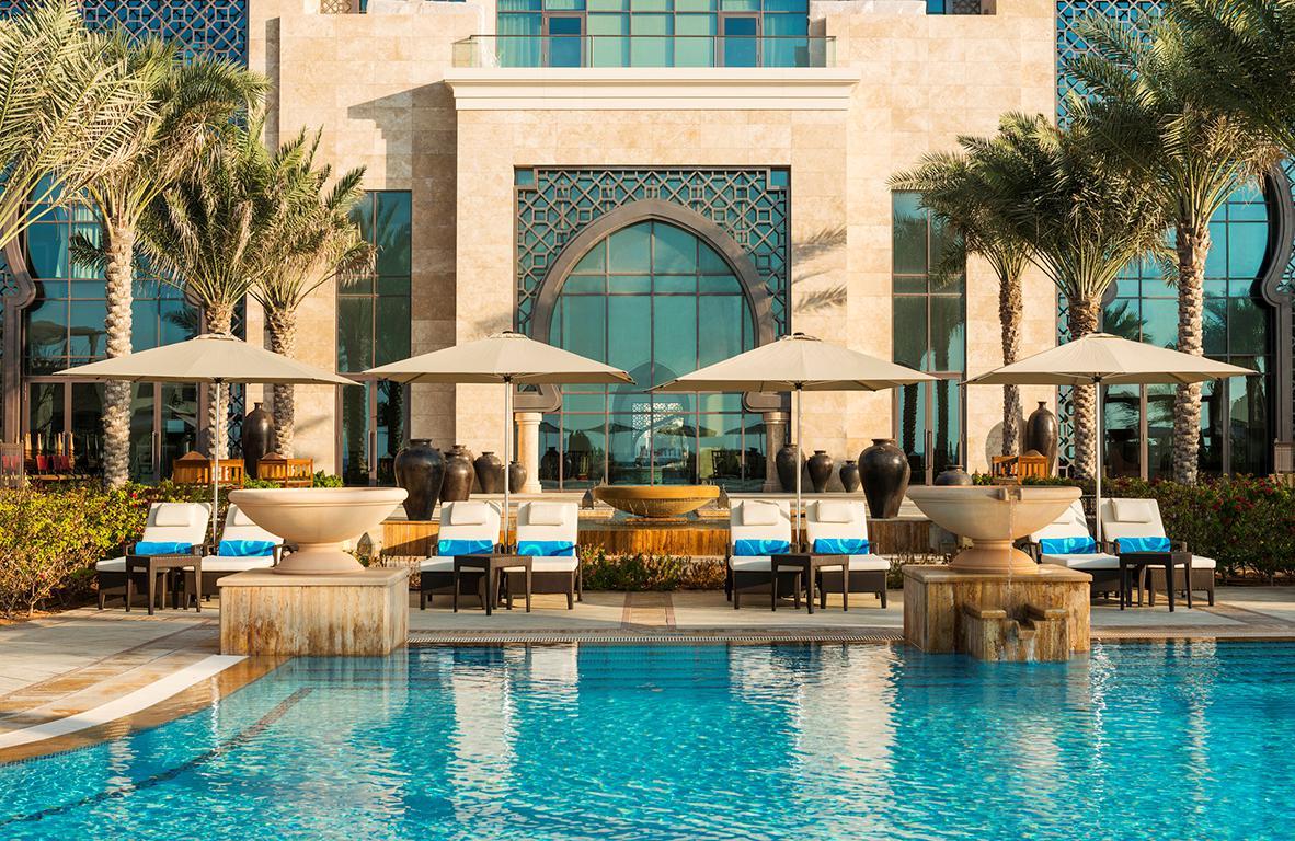 Hotel Ajman Saray, A Luxury Collection Resort  - Ajman