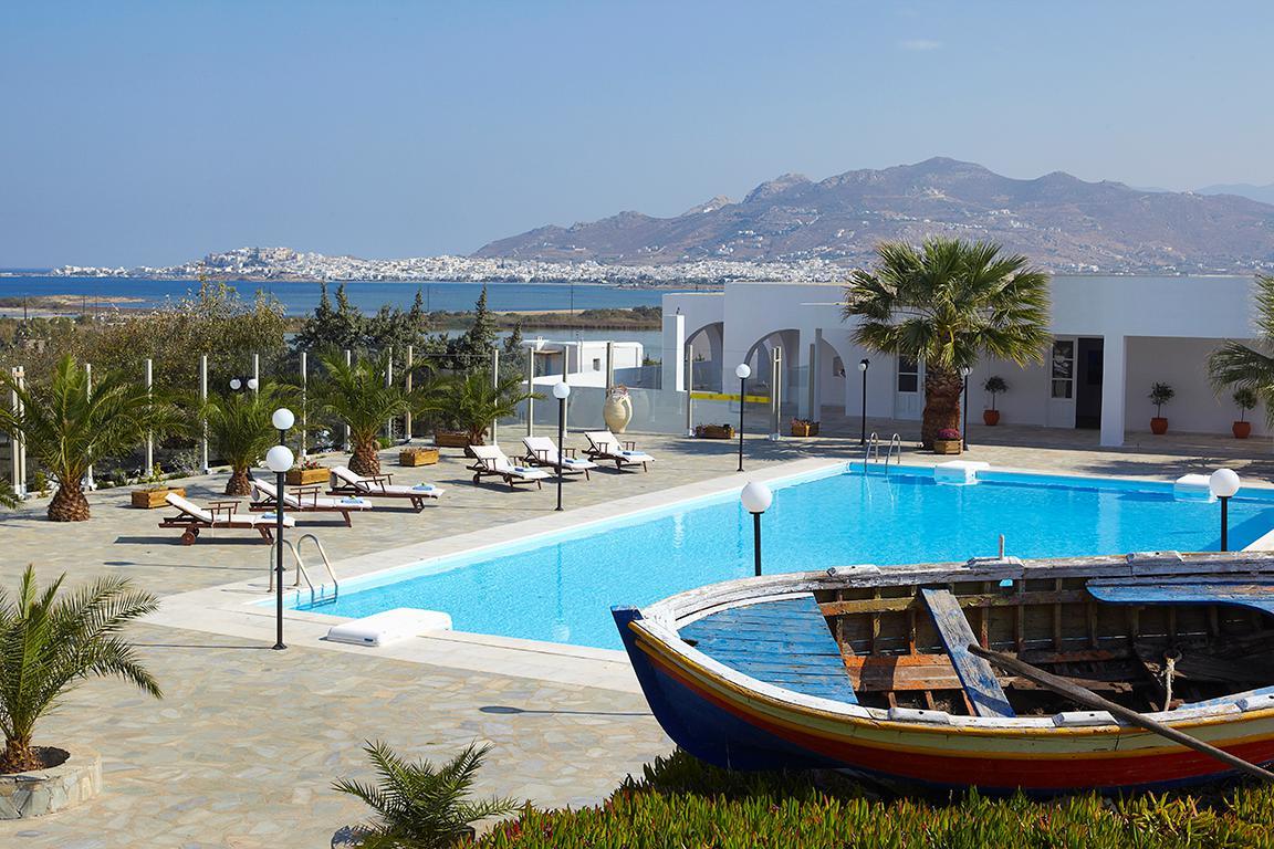 Kedros Villa's - Agios Prokopios
