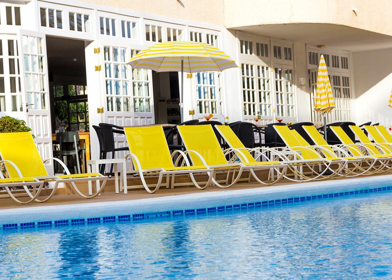 Vakantie Appartementen Coral California in Playa de las Américas (Tenerife, Spanje)