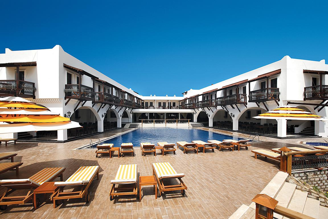 Image of Hotel Costa Bitezhan