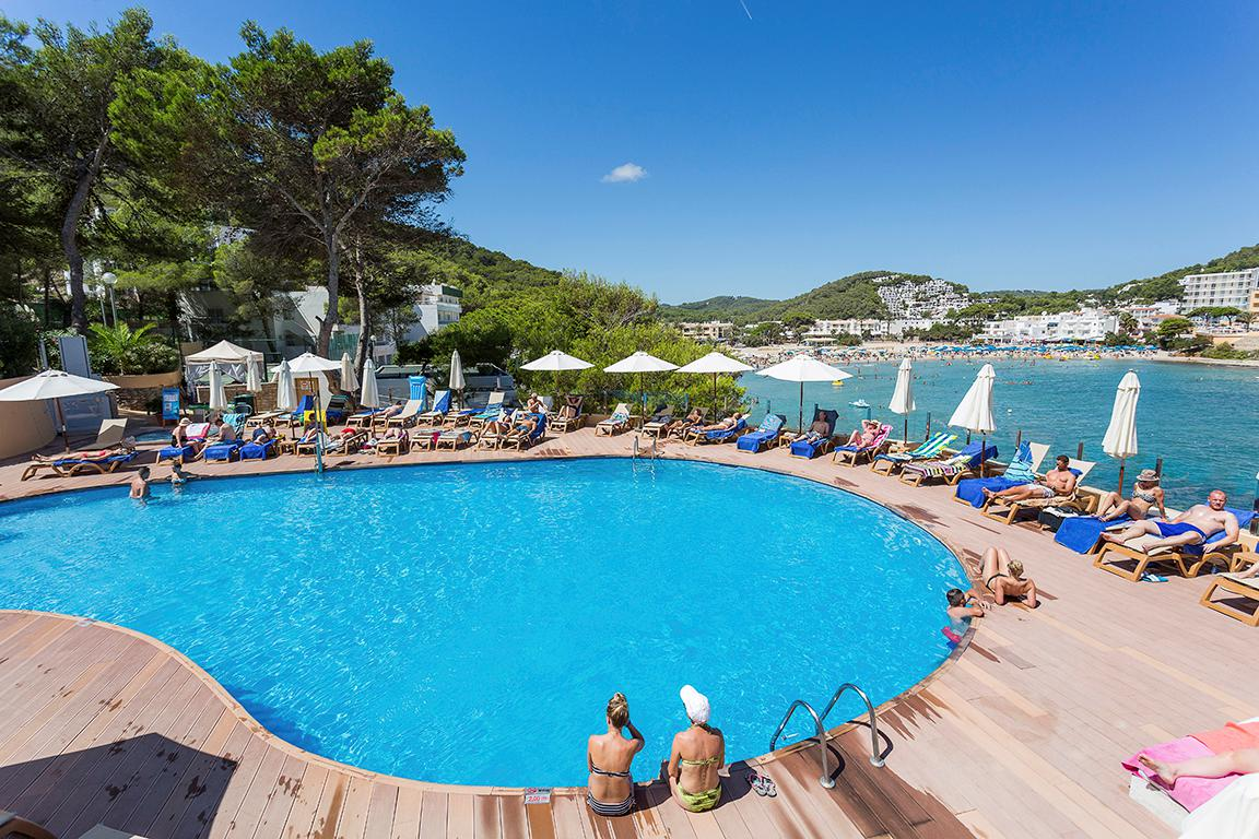 Palladium Cala Llonga - adults only