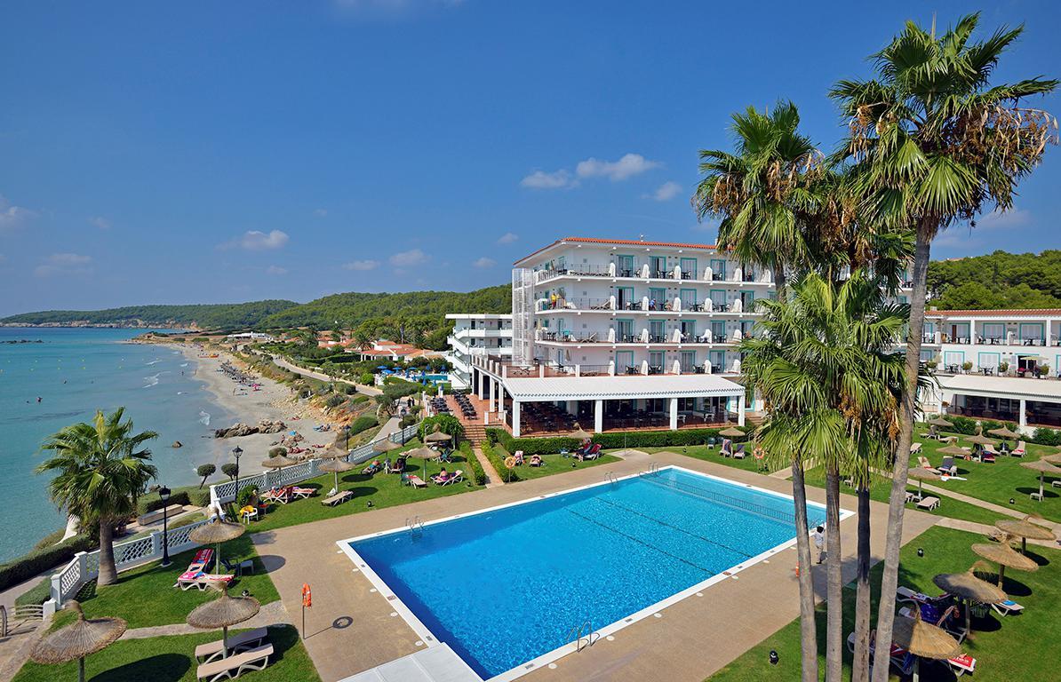 Hotel Sol Beach House Menorca