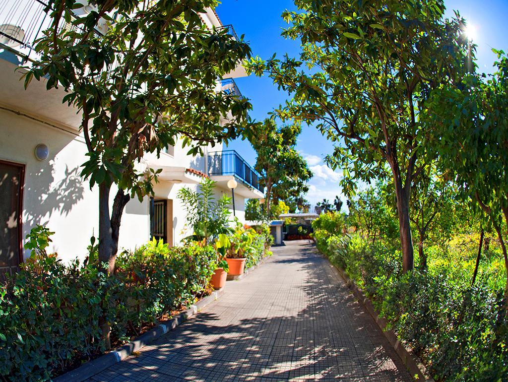 Vakantie Villa Sant'Antonio in Giardini - Naxos (Sicilië, Italië)
