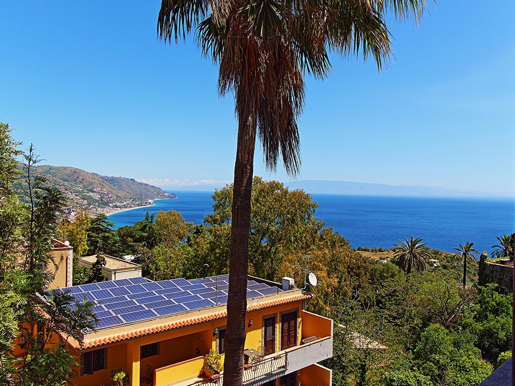 Vakantie Hotel Innpiero in Taormina (Sicilië, Italië)