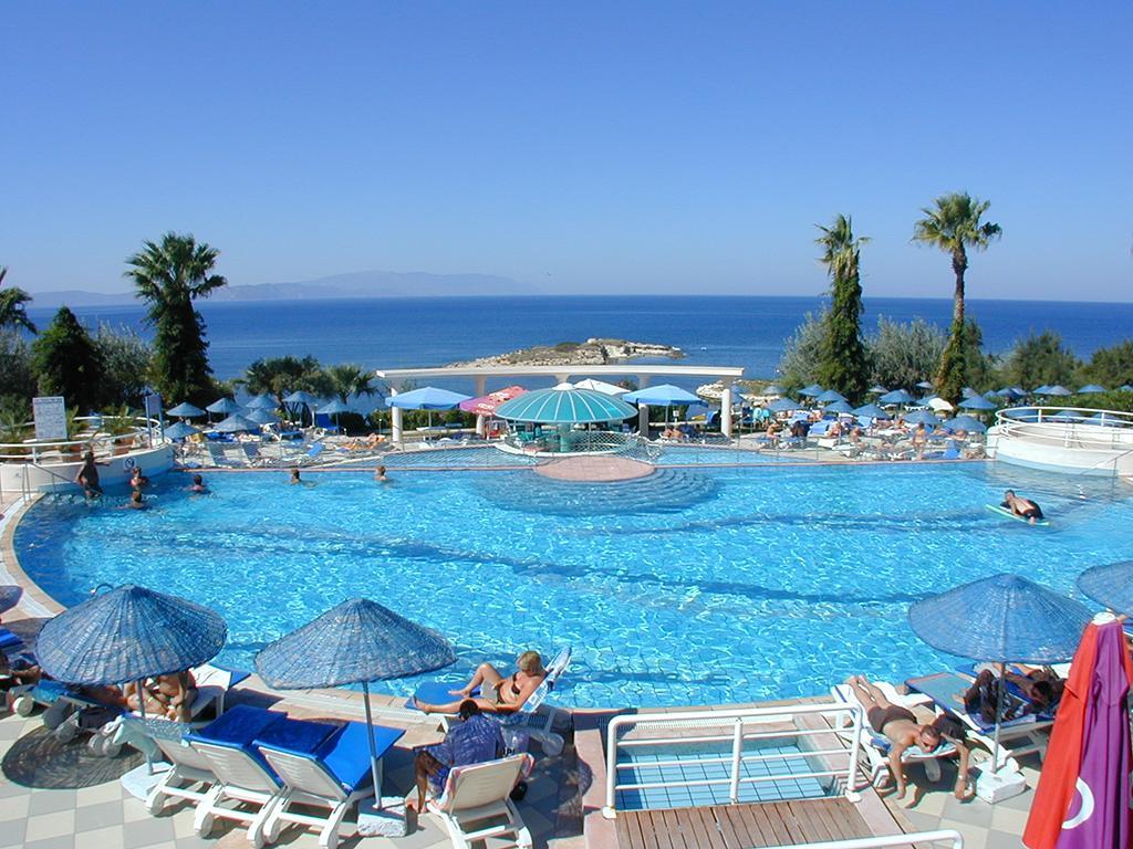 Online bestellen: Hotel Grand Blue Sky