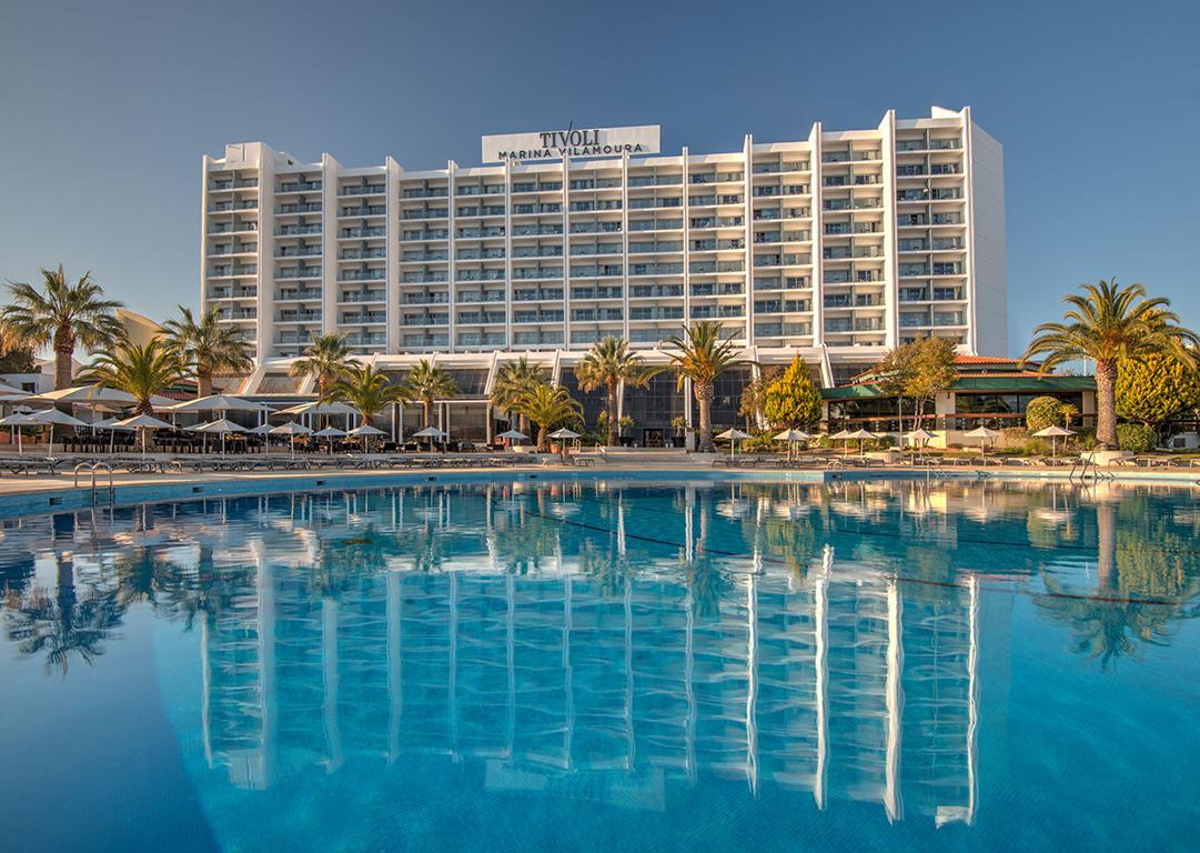 Hotel Tivoli Marina Vilamoura