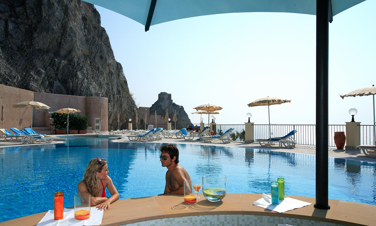 Vakantie Hotel Capo dei Greci in Taormina (Sicilië, Italië)