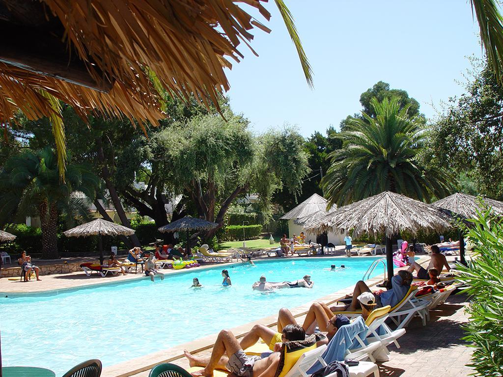 Holiday park Quinta da Balaia