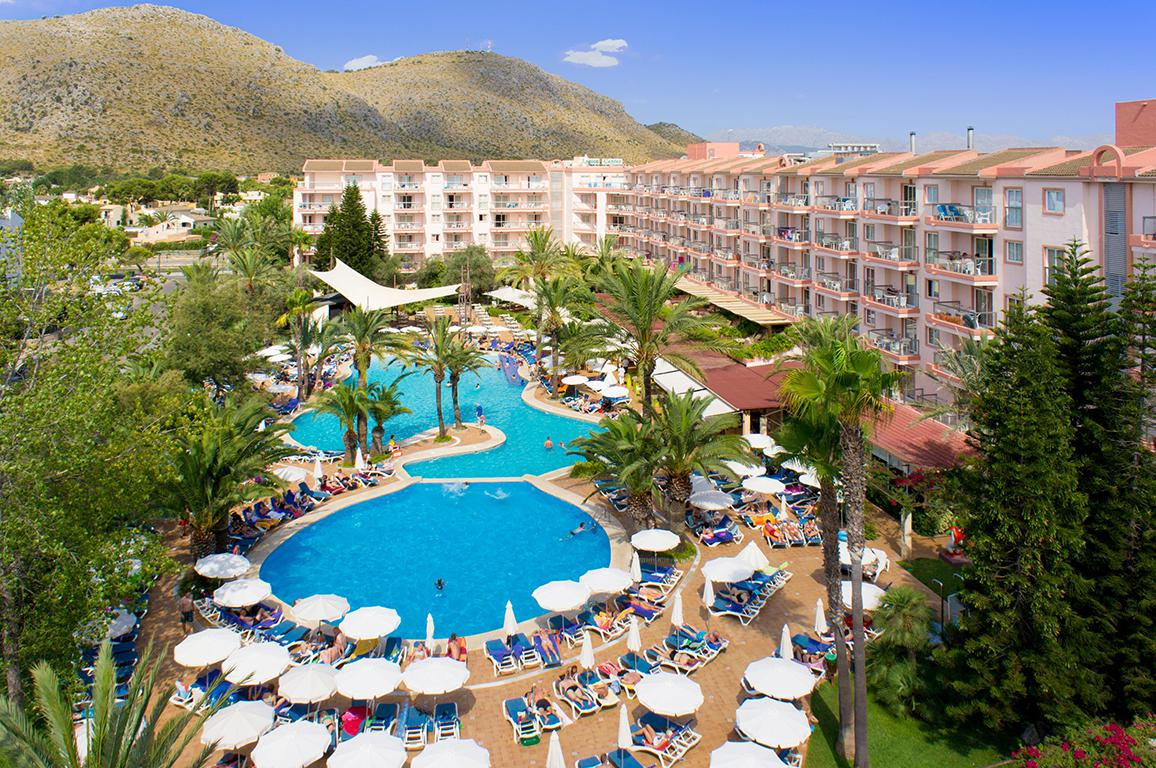App. Viva Sunrise - all inclusive - Alcudia
