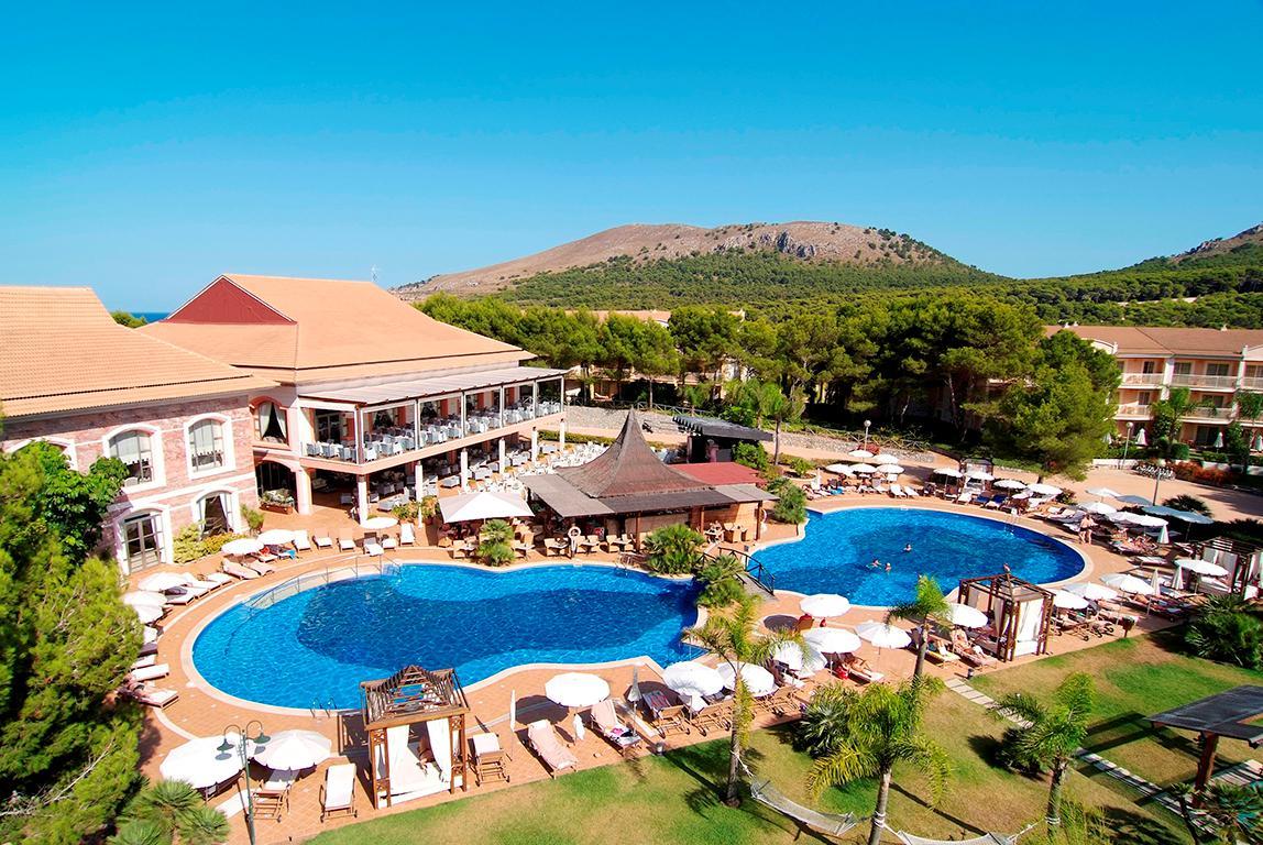 Hotel VIVA Suites Spa