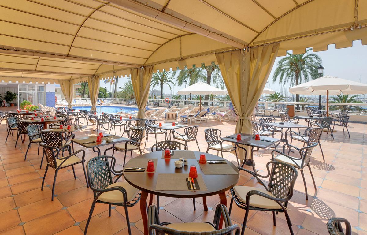 Hotel Palma Bellver by Melia
