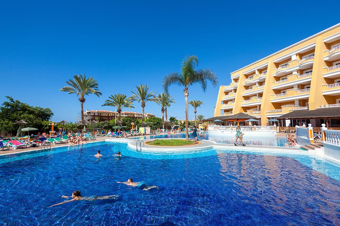Hotel Playa Real Resort