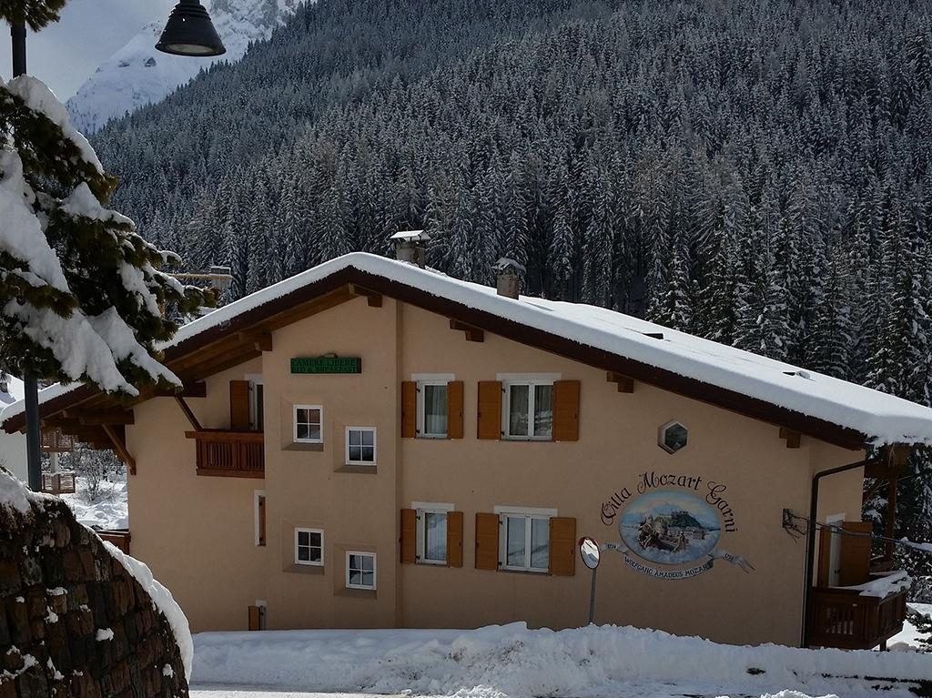 Pension Villa Mozart Garni