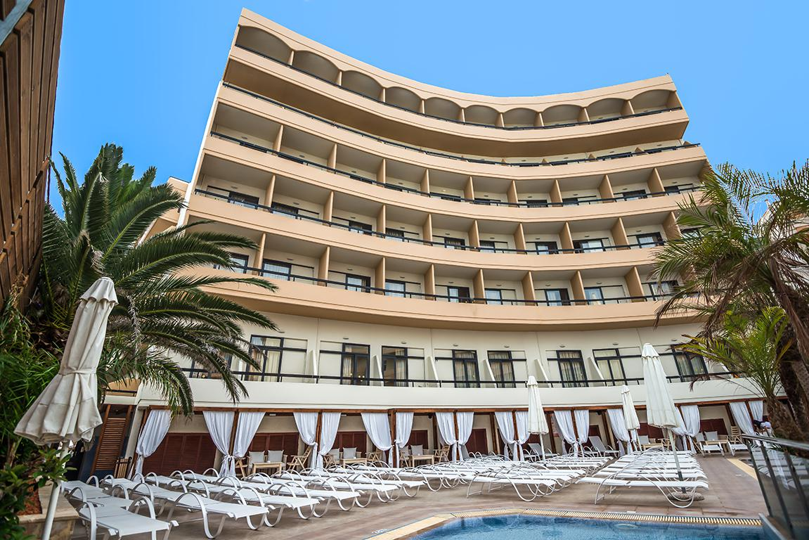 Hotel Rhodos Horizon Blu adults only
