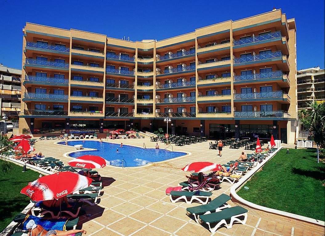 Hotel California Palace