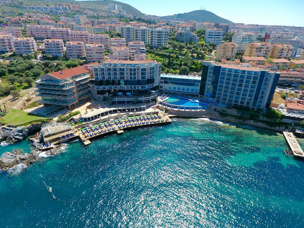 Online bestellen: Hotel Charisma de Luxe