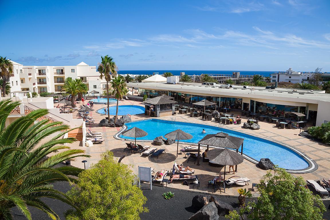 Vakantie Appartementen Vitalclass Lanzarote - winterzon in Costa Teguise (Lanzarote, Spanje)
